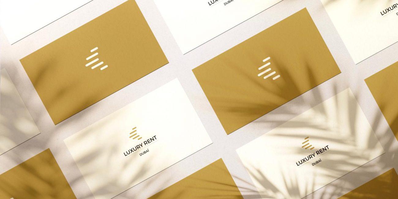 dubai - luxury -rent - logo - darlow paris