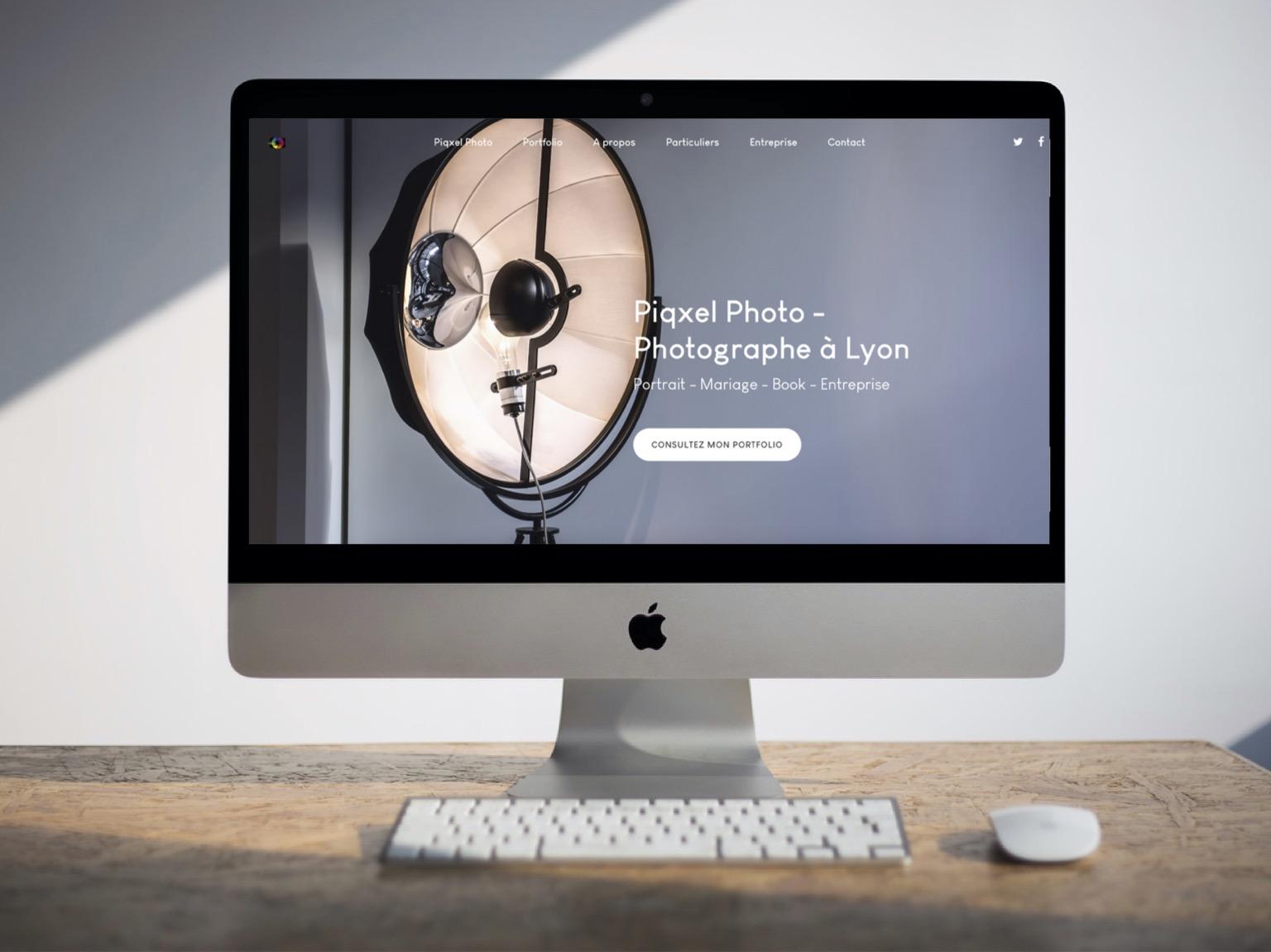 Piqxel Photo par Agence Darlow Paris I Agence site web & communication digitale I Paris / NYC / Dubaï