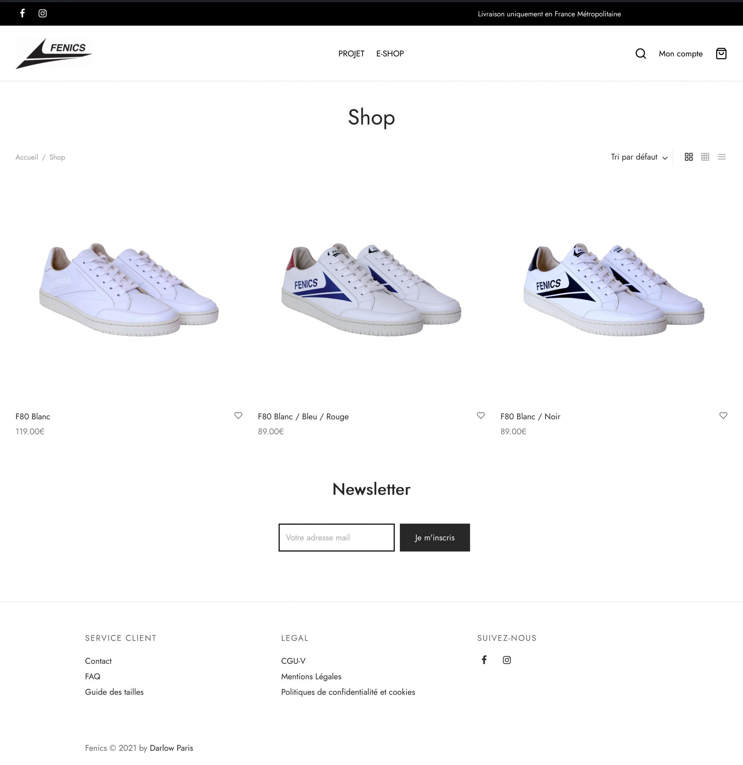 Produits – Fenics Shoes copie