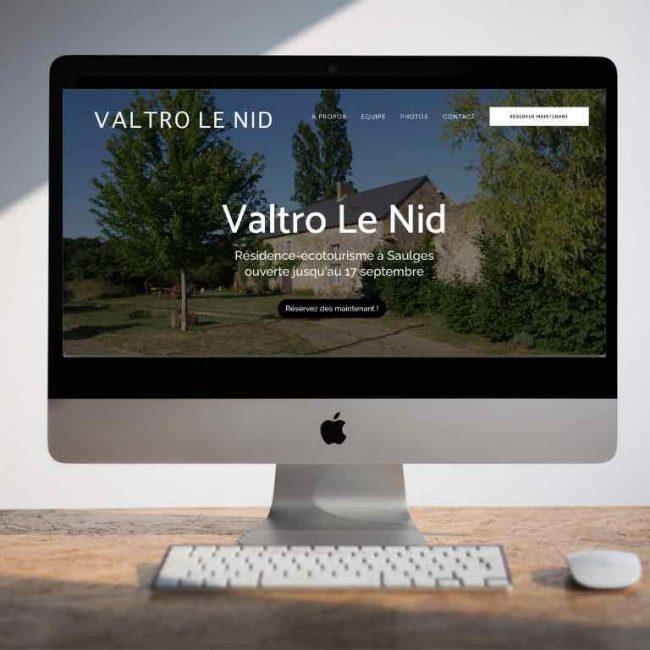 VALTRO LE NID - DARLOWPARIS