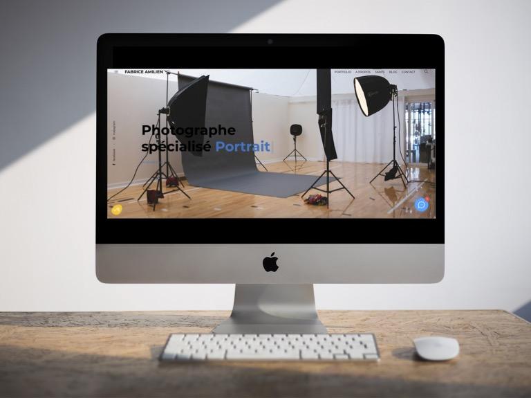 PREVIEW FABRICE AMILIEN PHOTOGRAPHE - DARLOW PARIS