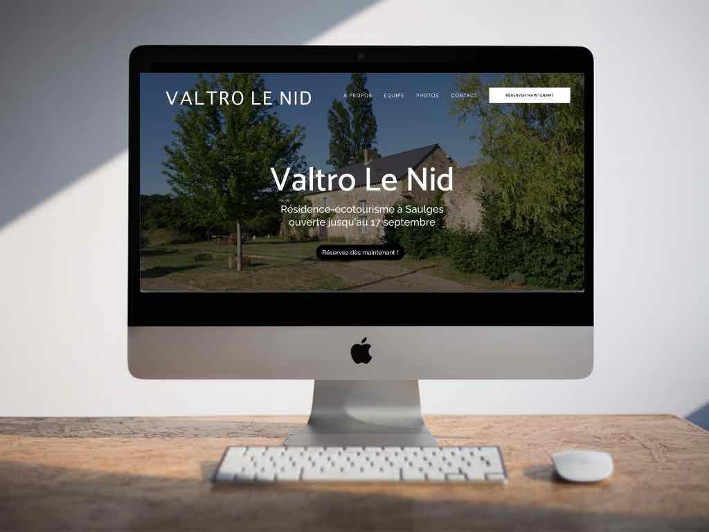Valtro Le Nid